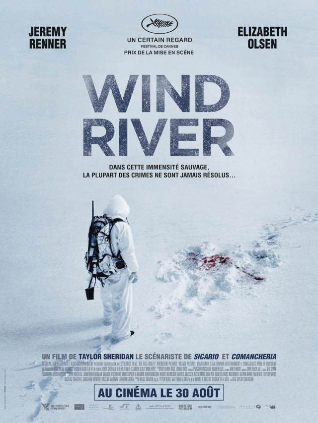 Wind River 2017 Chelsea Loves Movies